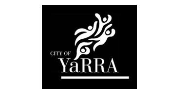 Logo 5 – Yarra